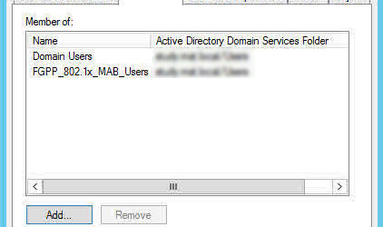 member of active directory primary group domain users